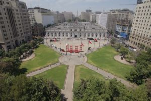 City tours of Santiago Chile, Santiago Private Tours