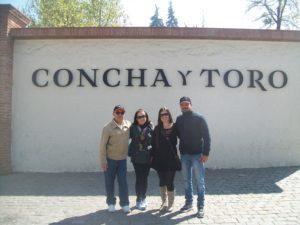 Concha y Toro Winery Tour, Concha y Toro Wine Experience