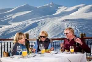 The Andes Mountains Tour Valle Nevado, Full day Excursion to Valle Nevado Ski Center