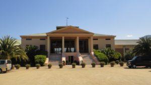 Winery Tour of Casas del Bosque and Veramontes
