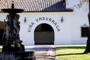 Concha y Toro & Undurraga Winery Tour